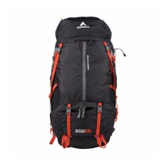 Eiger Eliptic Solaris 65L - Hitam orange