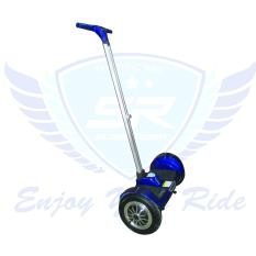 Free Ongkir - Jabodetabek - Jabar - Jateng - Jatim - Total Fitness Official - Mini Segway SR-222 Biru - Hover Board - Two Wheel Balance