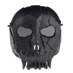 Topeng Wajah Berbentuk Tengkorak Helm Dari Call Of Duty Game Cs Source · Tengkorak Helm Dari