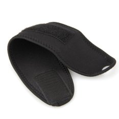 High Quality Sports Wrist Thumb Hand Wrap Support Brace Protector Outdoors Adjustable Black