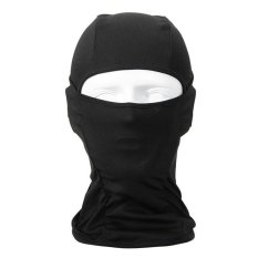 HLHSport Motor Bike Cycling Riding Sports Dust Mask with Ninja Style Sport Warm Face Mask - intl