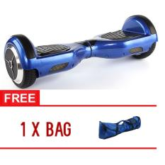 Hoverboard Smart Balance Wheel Scooter - Blue 6.5 Inch