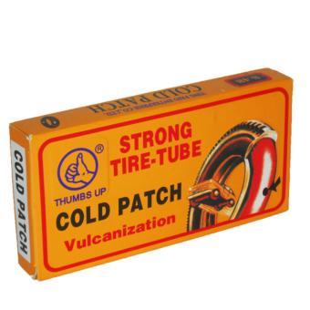 THUMBS UP Cold Patch - Karet Tambal Ban. >>>>