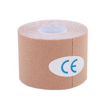 508 Cm X 254 Cm Kinesiologi Elastis Pra Potong Strip Pita Olahraga Source · Elastis Pra
