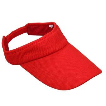 ... Biru Tua Uni Topi Baseball Sepeda Source · Harga Menarik Olahraga Luar Ruangan Perpaduan Katun Kasual Dengan Topi Helm Topi Baseball Merah