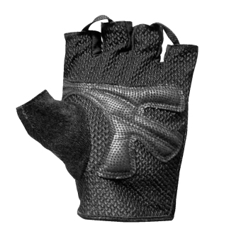 Zuna Sport Men Zuna Economical Fitness Gloves - Hitam
