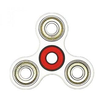 BeGrit Fidget Spinner Hand Tri-Spinner High Speed Hybrid Ceramic Bearing EDC Focus Toy -