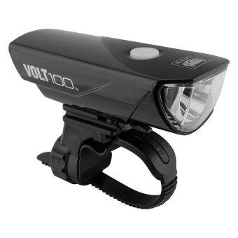 Harga Cateye EL-150RC VOLT 100 Front Lamp - Hitam