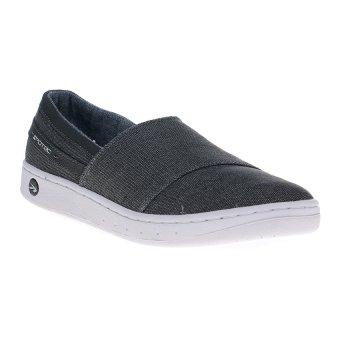 harga Spotec Gracias Sepatu Slip-On - Hitam-Putih Lazada.co.id