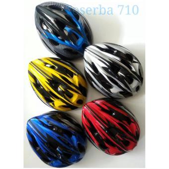 Helm Sepeda, Bike Helmet ...