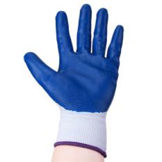 Kerja Sarung Tangan Blue Multifungsi Hanyu