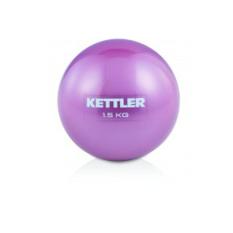Kettler Toning Ball 1,5 kg pink 0752-000