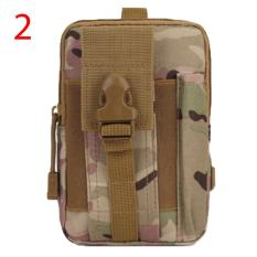Dilengkapi Dengan Tas Pinggang Pack Kantong Saku Luar Ruangan Source niceEshop men S .