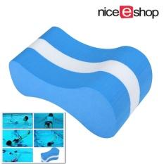 niceEshop Pull Buoy, Foam Pull Float, Swimming Training Aid - intl