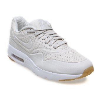 quality design 0354e 46f8f Harga Nike Air Max 1 Ultra Moire Sepatu Pria- Phantom White-Gum ...