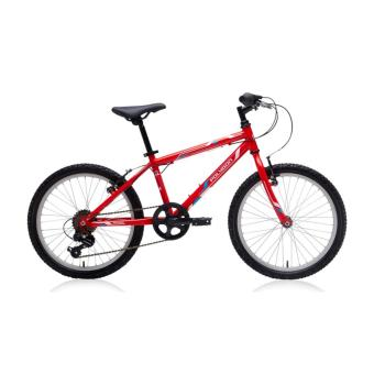 Polygon Sepeda Anak Monarch 20 - Merah - Gratis Ongkir