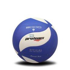 Proteam Bola Voli Smackball V-8000 Blue-White