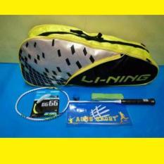Raket Badminton Original LINING SUPER SERIES SS BRAZIL