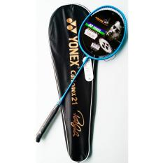 Raket Carbonex 21 Petergade Yonex Limited Edition Blue Series