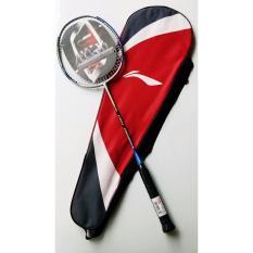 Raket Lining N50 II Series Flame Master Edition Best Control Badminton