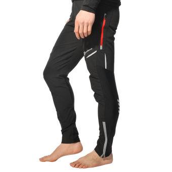 RockBros Bersepeda Sepeda Celana Panjang (Hitam) | Lazada