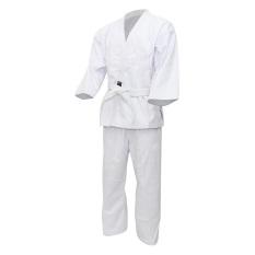 Sport Baju Karate Anak - Putih