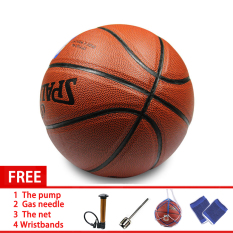 Sport Outdoor original Splding basketball ball NEW Brand High Quality Genuine PU Material Size7 Basketball