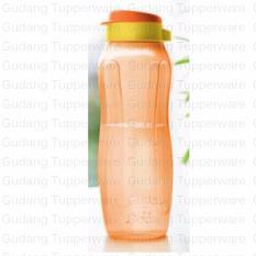 Tupperware Botol Minum 1liter (1pcs) - Orange