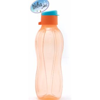 Tupperware-Eco Bottle 500ml (Orange)