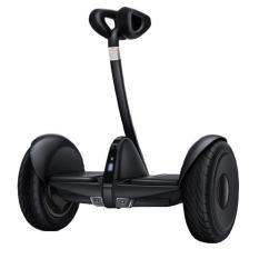 Xiaomi Ninebot Mini Self Balancing Scooter - Black Hitam - Skuter Elektrik Electrik Dikendalikan HP Smartphone