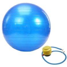 Yoga Ball Harga Gila - Biru
