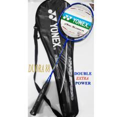Yonex Duora 88 Raket Badminton Dual System NEW