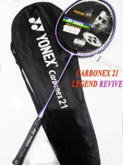 Yonex Raket Carbonex 21 Legend Revive Edition
