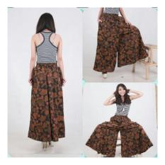 ... Long Pant Motif 02 Source Jual kulot flower cek harga di PriceArea com Source 168 Collection
