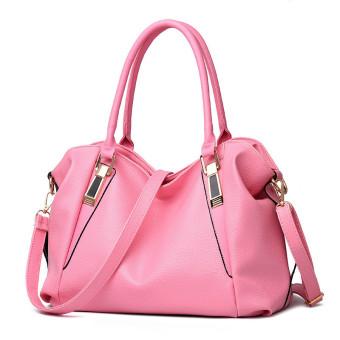 2016 Fashion Women Leather Handbags Large Crossbody Bags Female Designer Shoulder Bags Messenger Bags Bolsas Femininas WSm1441