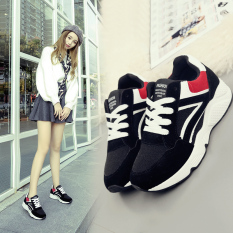 2016 New Autumn And Winter Explosion Models Korean Sports Shoes