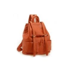 2017 hot sale women Coffee Shining PU leather backpack vintagecasual school bags for teenagers female travel backpack black -Intl
