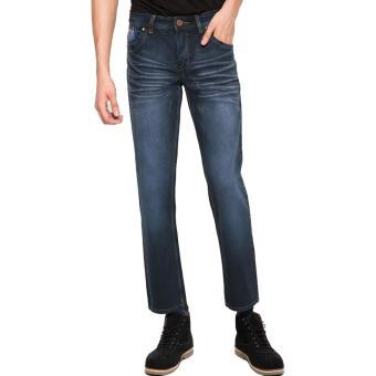... 2nd Red 121277 Jeans FS Wisker Blue Black Wisker