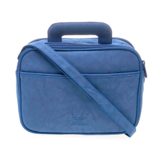 Adidas Mini Airliner Bag - Collegiate Royal