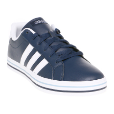 Adidas Weekly Men's Shoes - Collegiate Navy- White-Collegiate Burgundy