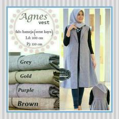 Agnes Vest
