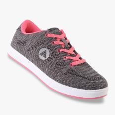 Airwalk Jinx Women's Skate Shoes - Abu-abu