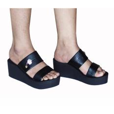 Aldhino Sandal Wedges Spon – SPW 04 - Htm