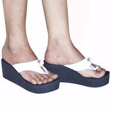 Aldhino Sandal Wedges Spon – SPW 05 - Pth