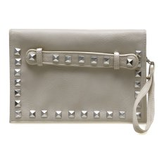 Alibi Paris Mosella Bag - Silver
