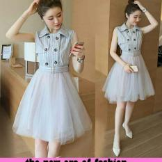Reyn Shop Kitniss Dress Maroon Dress Wanita Baju Wanita Pakaian Source · Anami Fashion Pakaian Wanita Dress Saori