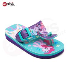 Ando Sandal Jepit Anak Perempuan Little Pony 803 - Turquise