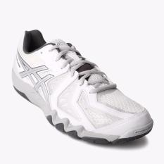 Asics GEL-BLADE 5 Men's Badminton Shoes - Putih