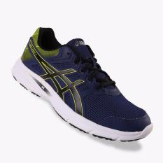 Asics Gel-Excite 5 Men's Running Shoes - Standard Wide - Navy