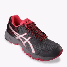 Asics Gel-Sonoma 3 Women's Trail Shoes - Abu-abu